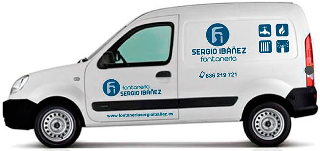 Servicio urgencias de fontanería en Paterna, Sergio Ibañez