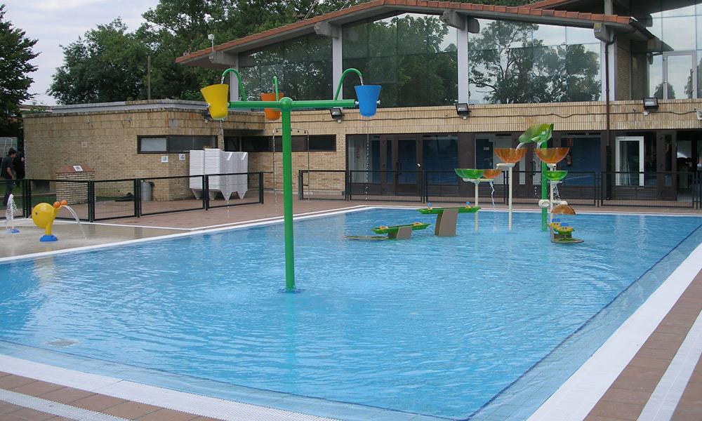 Fontanero en Paterna, mantenimiento piscinas